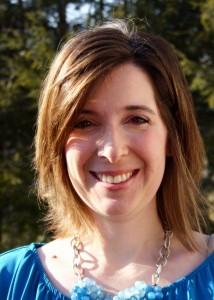 Amelia McGinnis LCSW