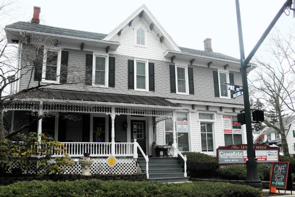 Lemont House 921 Pike St, Lemont, PA